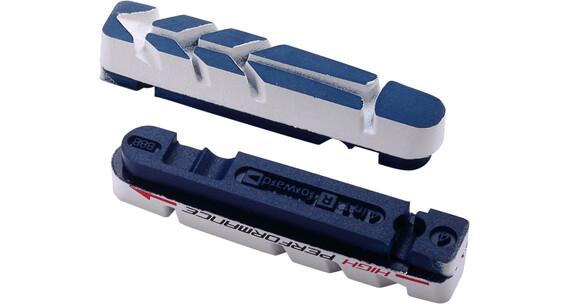 BBB UltraStop Cartridge BBS-28HP Bremsschuhe blau